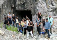 Concluye curso de anfitriones turísticos regionales