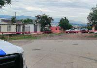 Ejecutan a dos en la colonia República del municipio de Cuauhtémoc