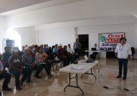 Presentan avances del Consejo de Desarrollo Rural Susutentable