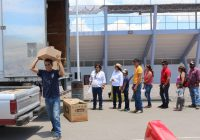 Reciben calentadores solares 71 familias rurales