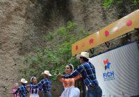 Llevará FICH atracciones artísticas y culturales a la zona serrana del estado