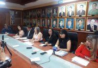 Anuncian la Feria de la Salud en Cuauhtémoc