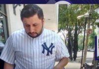 Declaran culpable al ex funcionario duartista Antonio Tarín por el delito de peculado