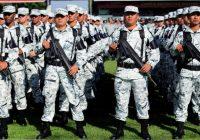 Destaca AMLO construcción de cuarteles de la Guardia Nacional