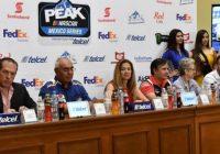 Nascar llega a Chihuahua el 12 y 13 de julio; esperan 15 mil asistentes