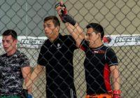 Cuauhtemense Fernando Mata va al Nacional de MMA