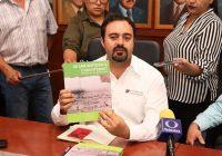Publican obra histórica del Municipio de Cuauhtémoc