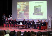 """Presentan la obra """"De San Antonio a Cuauhtémoc: Herencia de Grandeza"""""""
