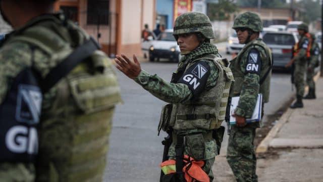 Anuncian la llegada de los primeros 50 elementos de la Guardia Nacional a Cuauhtémoc