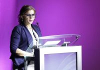 Presenta Guadalupe Ledezma su primer informe al frente del DIF