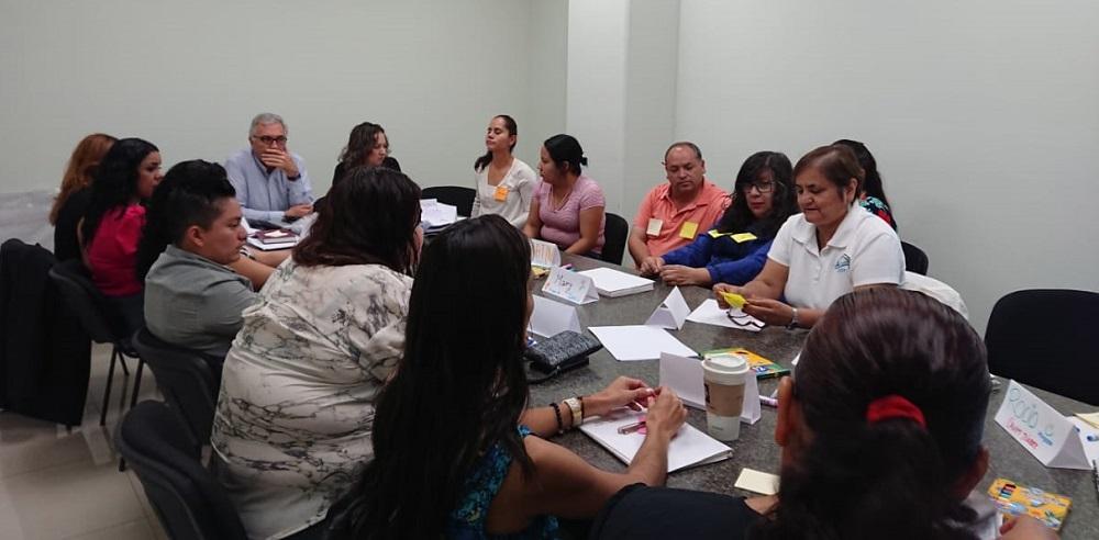 Ofrece Ichmujeres capacitación a Cejum para reforzar atención a víctimas de abuso sexual infantil