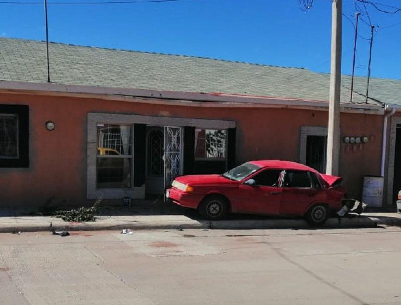 Falleció en el hospital hombre que fue atacado a balazos en la Francisco Villa