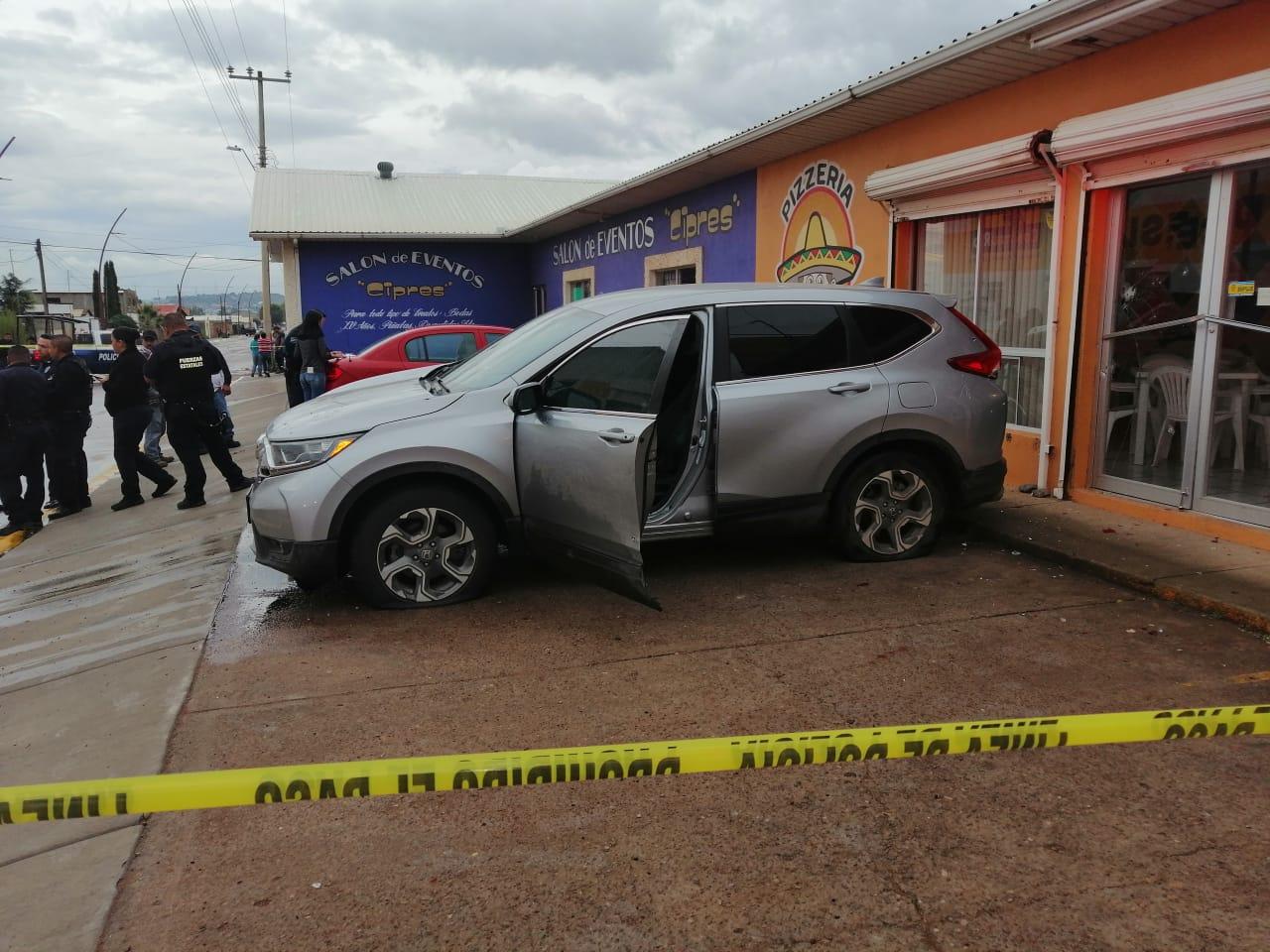 Cuauhtémoc, el segundo municipio con la mayor tasa de homicidios dolosos de Chihuahua