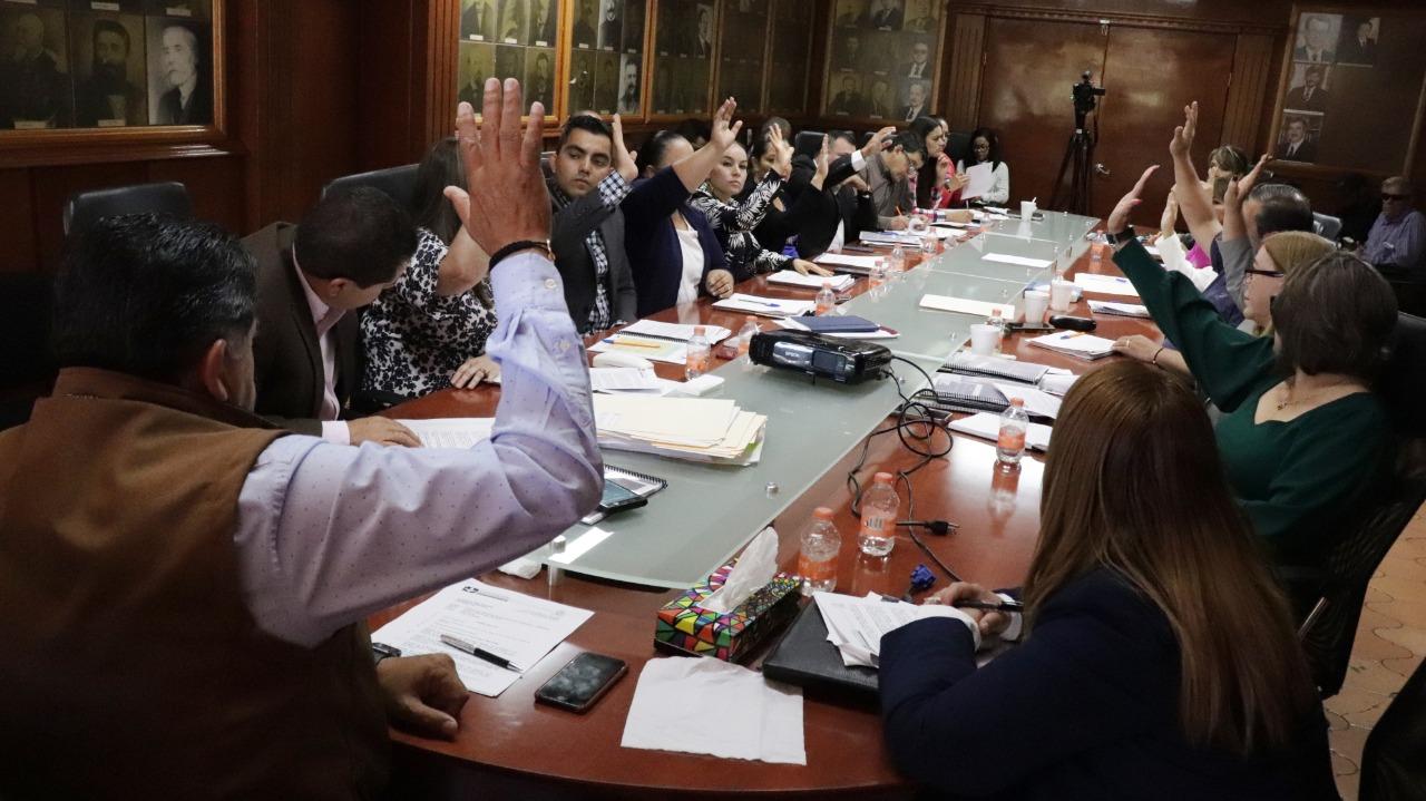 Aprueba Ayuntamiento de Cuauhtémoc incremento del 4% al valor catastral para el 2020