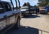 Despliega CES operativo conjunto en zona limítrofe con Sinaloa