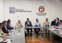 Fortalecen Chihuahua y Sonora estrategia de seguridad