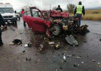 Fatal accidente en la carretera a La Junta cobra la vida de una persona