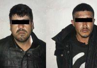 """Capturan en Madera a dos presuntos sicarios de """"Gente Nueva"""