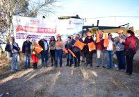 Con inversión de 2.5 mdp, arranca obra de pavimentación en Guerrero
