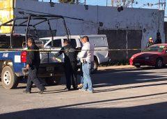 Muere un hombre y una mujer resultó herida tras ataque en un bar de Cuauhtémoc