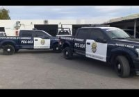 Resurge Policía Estatal de Caminos en Chihuahua
