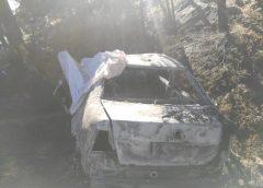 Fatal accidente cobra la vida de una persona en Ocampo