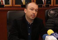 Massio Cuilty Gallegos buscará gestionar y generar nuevas inversiones para Cuauhtémoc
