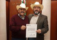 Nombran titulares de Desarrollo Social y Fomento Económico en Cuauhtémoc