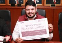 Brindará el DIF Municipal de Cuauhtémoc becas a personas con discapacidad y adultos mayores