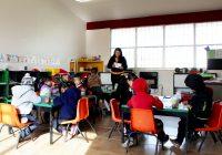 Lleva el DIF Municipal de Cuauhtémoc pláticas contra la violencia a escuelas