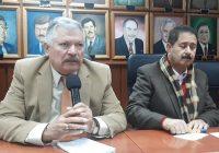 Sostendrá alcalde Romeo Morales reunión con el gobernador Javier Corral