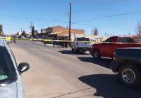Asesinan a dos agentes de vialidad en Cuauhtémoc