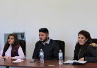 Clubes de servicio apoyarán al DIF Municipal de Cuauhtémoc en la atención al Hogar del Abuelo