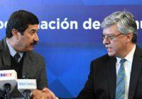 Nombran a Emilio García Ruiz como titular de la nueva Secretaría de Seguridad Pública Estatal