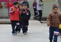 Regresan a clases 734 mil alumnos de nivel básico en el estado de Chihuahua