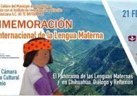 """Conferencia """"El Origen, Creación y Evolución de la Polka en Chihuahua""""en la cartelera cultural de febrero"""
