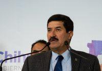 Reitera Gobernador que Chihuahua firmará como No Adherido el convenio con el Insabi