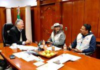 INEGI levanta censó al presidente municipal de Cuauhtémoc
