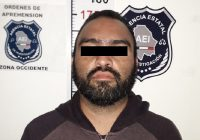 Capturan en Jalisco a presunto defraudador  de productores de manzana