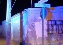 Ejecutan a hombre en la colonia Benito Juárez