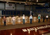 Entrega Municipio tinacos a precio subsidiado
