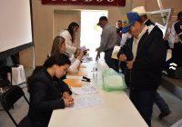 Reanudan entrega de becas en Cuauhtémoc