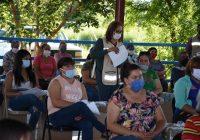 Verifican programas Integrales de Desarrollo en Gómez Farías
