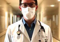 El tratamiento con plasma una terapia prometedora contra el COVID:  Dr. Moisés Ramírez