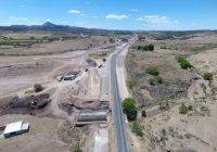 Solicita diputado a SCT conclusion tramo Libramiento-Sur Ciudad Cuauhtémoc