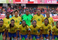 En Brasil seleccionados hombres o mujeres ganarán lo mismo