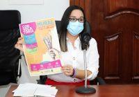 Lanzan convocatoria para pintar mural en escalinata del Mirador