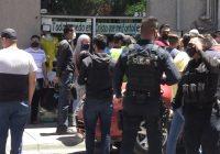 Exigirá Policía Municipal uso de cubre bocas
