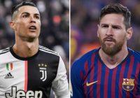 Ni Messi ni CR7 son los futbolistas más caros del mundo