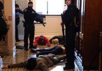 Cuatro muertos y 30 detenidos por disturbios en Washington